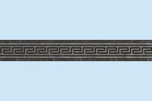 Плитка керамическая Intercerama - Alon БВ 39 071