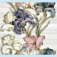 Плитка декоративная Intercerama - Batik П 83 071