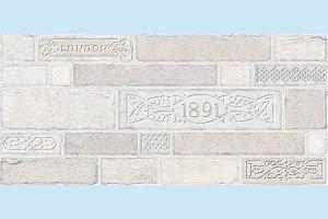Плитка декоративная Intercerama - Brick Д 50 071