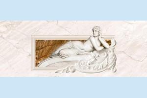 Плитка декоративная Intercerama - Caesar Д 117 071