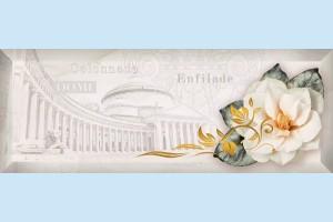Плитка декоративная Intercerama - Capitol Д 139 071-1