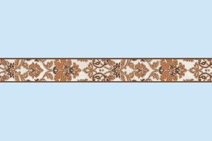 Плитка декоративная Intercerama - Capriccio БВ 156 031