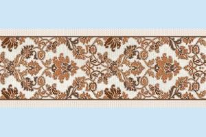 Плитка декоративная Intercerama - Capriccio Д 156 031