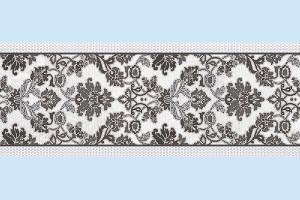 Плитка декоративная Intercerama - Capriccio Д 156 071