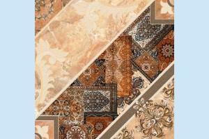 Плитка напольная Intercerama - Carpets 4343 84 032