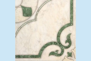 Плитка напольная Intercerama - Castello 4343 17 012