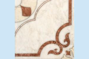 Плитка напольная Intercerama - Castello 4343 17 022