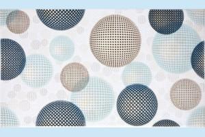 Плитка декоративная Intercerama - Confetti Д 18 071