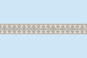 Плитка декоративная Intercerama - Dolorian БВ1130711