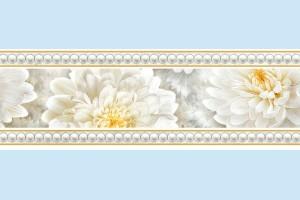 Плитка декоративная Intercerama - Elegance БШ 81 071