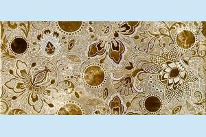 Плитка декоративная Intercerama - Emperador Д 66 031