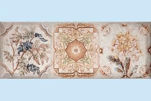 Плитка декоративная Intercerama - Europe Д 127 021-3