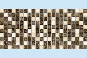 Плитка декоративная Intercerama - Fenix Д 93 071-3