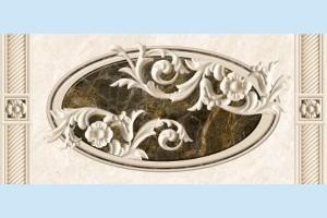 Плитка декоративная Intercerama - Fenix Д 93 071