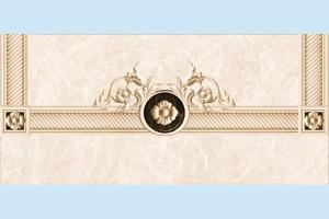 Плитка декоративная Intercerama - Fenix Д 93 071-2