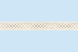 Плитка декоративная Intercerama - Gloria БВ 148 031