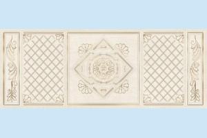 Плитка декоративная Intercerama - Gloria Д 148 031