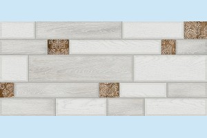 Плитка керамическая Intercerama - Ideal 2350 60 031