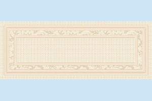 Плитка керамическая Intercerama - Lucenze 2360 154 021-Р