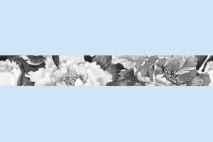 Плитка декоративная Intercerama - Metalico БВ 89 081