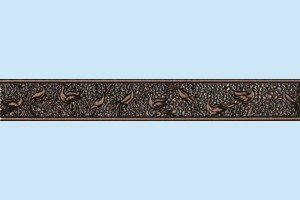 Плитка декоративная Intercerama - Nobilis БВ 68 032