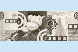 Плитка декоративная Intercerama - Orion Д115071-1