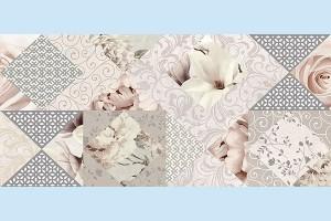 Плитка декоративная Intercerama - Rene Д 153 071