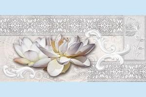 Плитка декоративная Intercerama - Rene Д 153 071-1