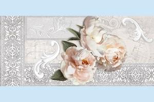 Плитка декоративная Intercerama - Rene Д 153 071-2