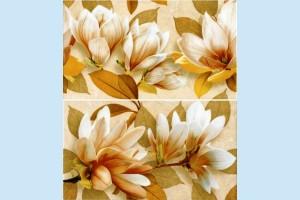 Плитка декоративная Intercerama - Safari П 73 031 1