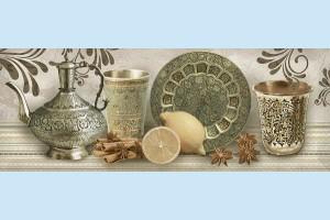 Плитка декоративная Intercerama - Todor Д 124 021 - 3