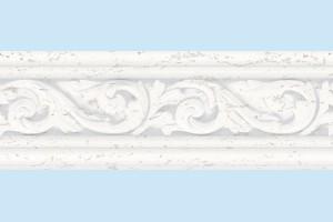 Плитка декоративная Intercerama - Treviso БШ 119 071