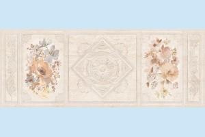 Плитка декоративная Intercerama - Treviso Д 119 071-1