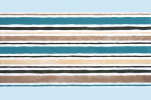 Плитка декоративная Керамин - Дюна 2 панно тип 1