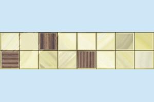 Плитка декоративная Керамин - Лаура 4