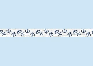 Плитка декоративная Керамин - фриз Марсель