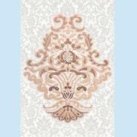 Плитка декоративная Керамин - Вставка Органза 4