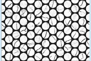 Плитка керамическая Керамин - Помпеи 7 тип 1