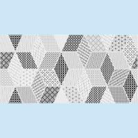 Плитка керамическая Керамин - Тренд 7 тип 1