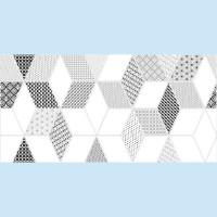 Плитка керамическая Керамин - Тренд 7 тип 2