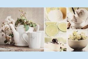 Плитка декоративная Opoczno - Fresh Fruits Inserto B