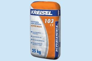 Усиленная клеевая смесь для облицовки плиткой Kreisel - 103
