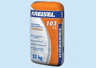 Клеевая смесь для плитки Kreisel - 103